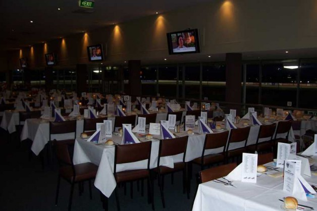 Trots night fundraiser – 2009